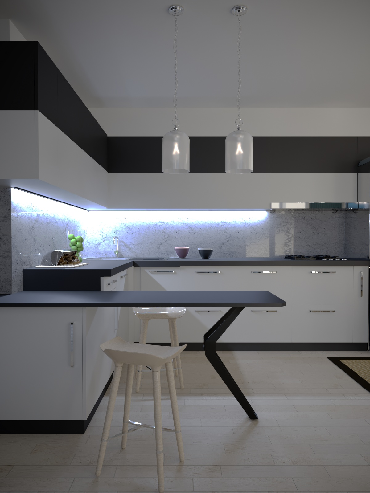 ion turcanu johny design interior modern bucatarie kitchen (3)